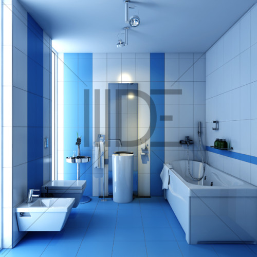 bathroom_wc_wash_tub_interior_scene