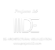 3D Architectural Visualization / Animation / Modeling / Rendering