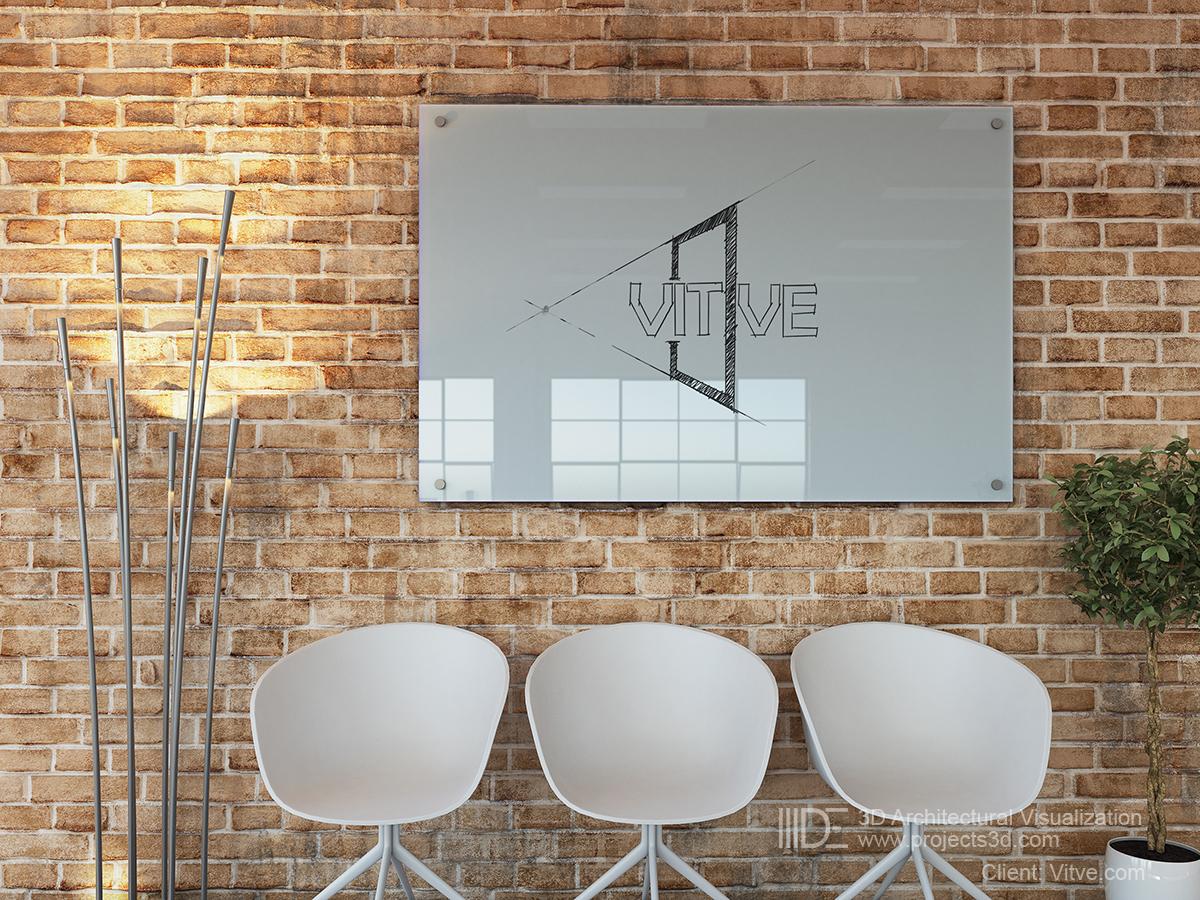 Дизайнерски стъклени дъски за писане / Glassboards