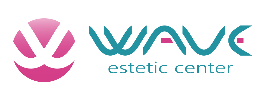 Дизайн и лого дизайн на WAVE Estetic Center Стара Загора